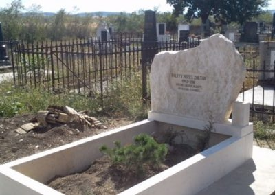 Monumente funerare Cluj